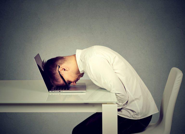 Tak mi źle, ale tak wygodnie… czyli strach przed zmianą pracy