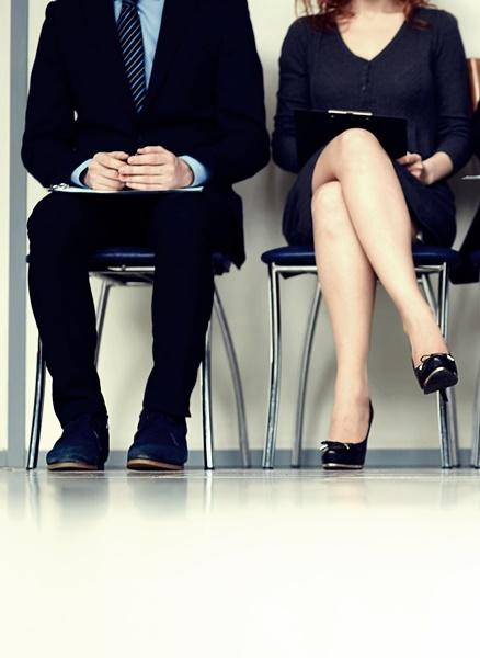 Jak uniknąć stresu podczas rozmowy kwalifikacyjnej?